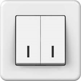 انواع کلید روشنایی